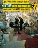 KULTURSOMMER - ELEMENT OF CRIME