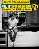 KULTURSOMMER - PHILIPP POISEL