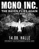Hallescher KULTur SOMMER - Konzert: MONO INC.