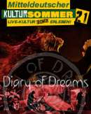 KULTURSOMMER - DIARY OF DREAMS