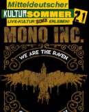 KULTURSOMMER - MONO INC.