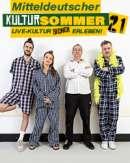 KULTURSOMMER - RAINALD GREBE & FORTUNA EHRENFELD