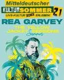 KULTURSOMMER - REA GARVEY