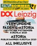 KULTURSOMMER - DOK Leipzig Sommerkino - 3. Tag