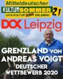 KULTURSOMMER - DOK Leipzig Sommerkino - 1. Tag