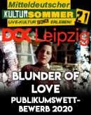KULTURSOMMER - DOK Leipzig Sommerkino - 2. Tag
