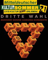 KULTURSOMMER - DRITTE WAHL