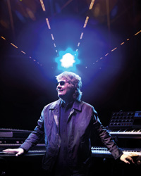 DON AIREY & FRIENDS