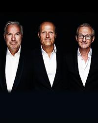 SÖHNE HAMBURGS - Joja Wendt, Stefan Gwildis, Rolf Claussen