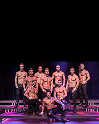 Chippendales 2019