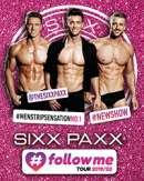 SIXX PAXX - Tour 2020