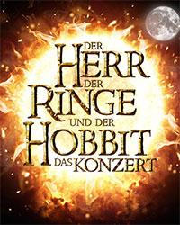 Der Herr der Ringe & Der Hobbit mit Billy Boyd + Tolkien Ensemble