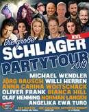 Die große Schlager Partytour 2019/2020