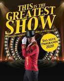 This is THE GREATEST SHOW – Die Größten Musical Hits aller Zeiten