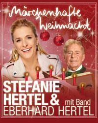 STEFANIE HERTEL & FAMILIE