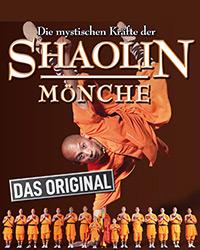 Die mystischen Kräfte der Shaolin Mönche