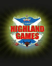 1. Mitteldeutsche Highland Games