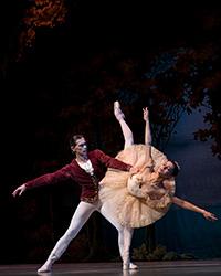 Dornröschen - St. Petersburg Festival Ballett & Hungary Festival Orchester