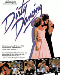Hallescher KULTur SOMMER - Film 14: Dirty Dancing