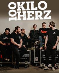 LVZ KULTUR SOMMER 2020 - Konzert: 100 KILO HERZ