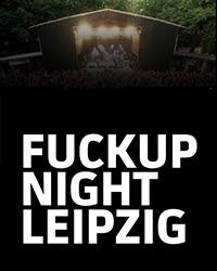 LVZ KULTUR SOMMER 2020 - Gespräch: FuckUp Night Leipzig Vol. 40