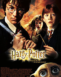 LVZ KULTUR SOMMER 2020 - Film 22: HARRY POTTER