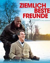 Hallescher KULTur SOMMER - Film 12: Ziemlich beste Freunde