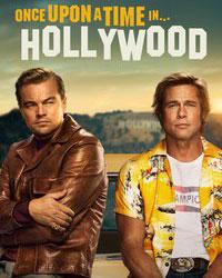 Hallescher KULTur SOMMER - Film 18: Once Upon a Time... in Hollywood