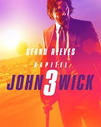 Hallescher KULTur SOMMER - Film 23: John Wick: Kapitel 3