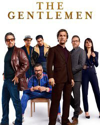 Hallescher KULTur SOMMER - Film 20: The Gentlemen