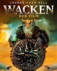 LVZ KULTUR SOMMER 2020 - Film 23: WACKEN - Der Film