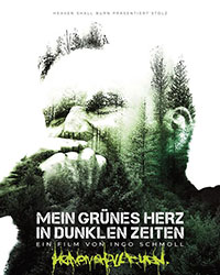 LVZ KULTUR SOMMER 2020 - Film 32: Mein grünes Herz in dunklen Zeiten