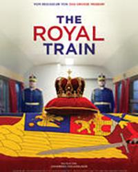 LVZ KULTUR SOMMER 2020 - Film 39: DOK Film Festival Sommer Special - The Royal Train