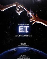 LVZ KULTUR SOMMER 2020 - FamilienKinoFest Film 1: E.T. - Der Außerirdische