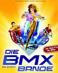 LVZ KULTUR SOMMER 2020 - FamilienKinoFest Film 5: Die BMX-Bande