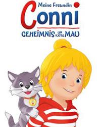 LVZ KULTUR SOMMER 2020 - FamilienKinoFest Film 6: Meine Freundin Conni
