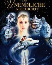 LVZ KULTUR SOMMER 2020 - FamilienKinoFest Film 7: Die unendliche Geschichte