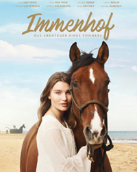 LVZ KULTUR SOMMER 2020 - FamilienKinoFest Film 10: Immenhof