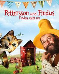 LVZ KULTUR SOMMER 2020 - FamilienKinoFest Film 11: Pettersson und Findus