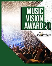 LVZ KULTUR SOMMER 2020 - Konzert: Music Vision Award - 22.8.20 Finale @ Parkbühne