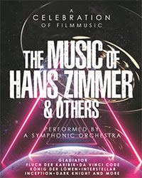 The Music of Hans Zimmer - A Celebration of Film