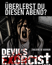 Devil´s Exorcist - Theatre of Horror
