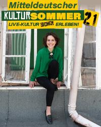 KULTURSOMMER - ANNA DEPENBUSCH