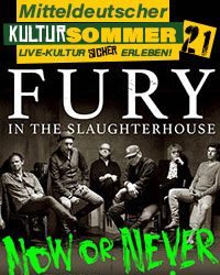 KULTURSOMMER - FURY IN THE SLAUGHTERHOUSE