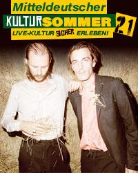 KULTURSOMMER - MILLIARDEN