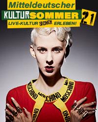 KULTURSOMMER - LISA ECKHART - Omama - Lesung