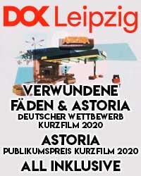 DOK Leipzig Sommerkino - 3. Tag