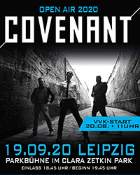 Covenant - Open Air 2020