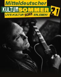 KULTURSOMMER - THEES UHLMANN