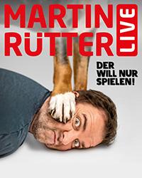 MARTIN RÃœTTER